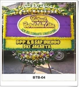 Belanja di Toko Bunga Ciledug Tangerang