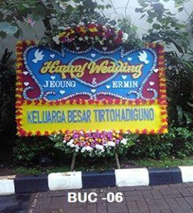 Toko Bunga Jakarta Pusat