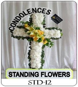 Kirim Bunga Duka Ke Heaven Funeral Home